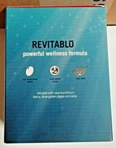 Jeunesse RevitaBlu Powerful wellness formula REVITA BLU - Immune Support... - $45.99