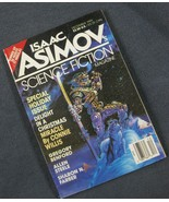 Isaac Asimov's Science Fiction Magazine December 1991 03871676 12 VG+ - $6.95