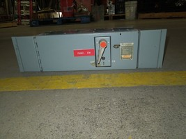 FPE QMQB1032 100A 3p 240V Single Fusible Switch Unit Used - $400.00