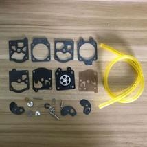 Carburetor Repair Rebuild Kit for Echo CS-440 CS-4400 CS-440EVL for Walbro Carb - $6.36