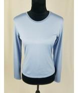 Patagonia Capilene women S long sleeve stripped shirt - $19.80