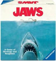 New Sealed Ravensburger Jaws Board Game - $24.74