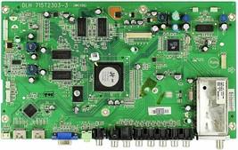 Philips 996510006621 (CBPF72MKZB1) Main Board - $38.61