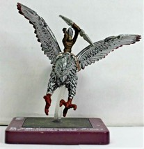 Dreamblade Miniature #47/60 Bloodhawk Barag Wizards of the Coast 2006 RARE - $24.99