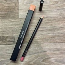 Mac Lip Pencil Lipliner ROSY RIM Full Size 1.45 g / 0.05 Oz AUTHENTIC FA... - $18.59