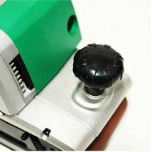 Makita M9400M Corded 100mm Belt Sander Full ball bearing / 940W 220V , Plug C image 4