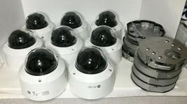 Lot 8 Alibi ALI-NS2114VR 4MP 120' Starlight WDR Outdoor IP Dome Camera - $396.00