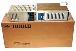 NIB GOULD AS-P453-612 MODULE REMOTE INTERFACE ASCII 115/230VAC 4.0AMPS 60HZ