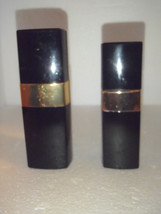 2 Vintage CHANEL No. 5 Perfume Toilette Containers Brass Spray 50 & 100 ml - $37.01