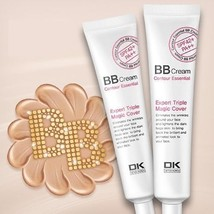 DK Magic Cover BB Cream One Step Total Magic Cover Wrinkle Whitening - $16.66+