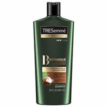 TRESemmé Botanique Shampoo, Nourish & Replenish, 22 oz - $10.26