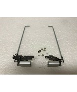 HP 13-S silver hinges Left Right w screws 433.0450F.0001 433.0450E.0001 ... - $21.78