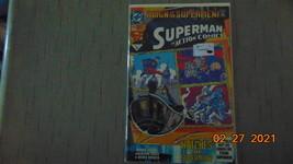 SUPERMAN- ACTION COMICS 7/1993  689   20 - $20.00