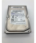 "Samsung Spinpoint 320GB 7200RPM 3.5"" SATA Desktop Hard Drive HD321KJ - $12.46"