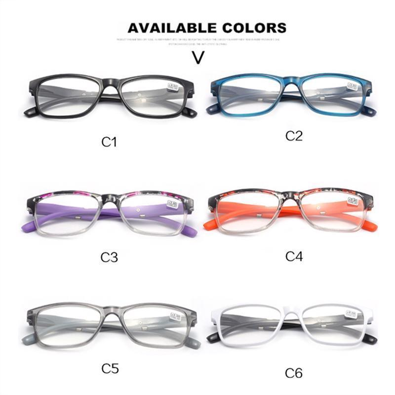 Reading Glasses Women 2018 Spring Eyewear Presbyopic Spectacles Lady Sights Read