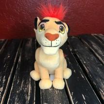 Disney Lion King Askari Plush Toy Figure Game Doll Stuffed Animal Collec... - $8.99