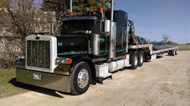 2006 Peterbilt 379 For Sale in Woodlands, Manitoba R0C3H0 image 1