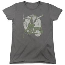 Dc - Right On Target Short Sleeve Women's Tee Shirt Officially Licensed ... - $20.99+