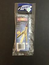 Estes 220 Swift Mint Sealed NRFB Flying Model Rocket Nr Mint Bag - $8.91