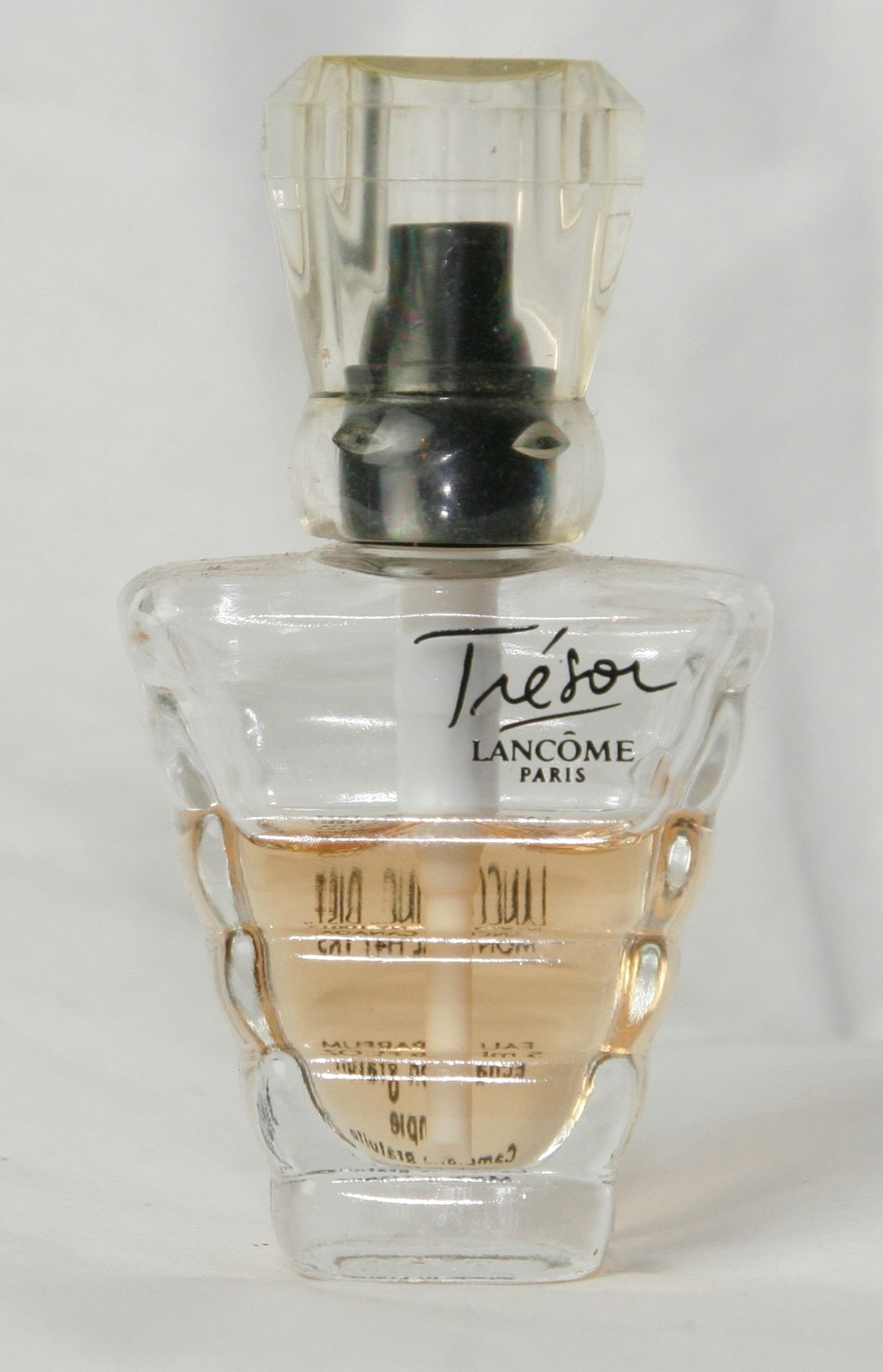 "Primary image for ""TRESOR"" Eau de Parfum Spray by Lancome 0.16oz 50%"