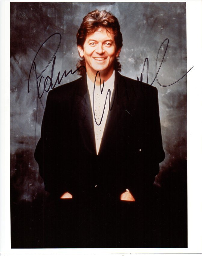 Primary image for Rodney Crowell Signed Autographed Glossy 8x10 Photo