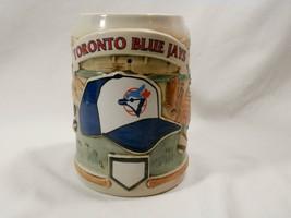 Vintage Sportsteins by Cui Toronto Blue Jays Pottery Stein MLB - $25.00