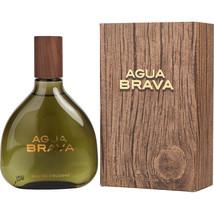 AGUA BRAVA by Antonio Puig COLOGNE 6.7 OZ (Package Of 2) - $54.60