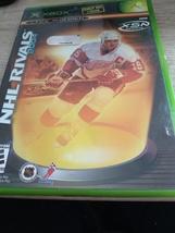 MicroSoft XBox NHL Rivals 2004 - $4.00