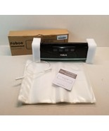 NEW Fnboc Vacuum Sealer Food Saver - One Button Automatic Food Sealer Ma... - $49.99