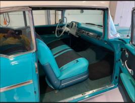1957 Chevrolet Bel Air FOR SALE -SM378 image 6