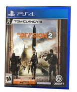 Sony Game The division 2 - $12.99