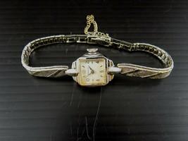 Vintage Ladies Watch Penney's Benrus Stamped 617501 - $23.75