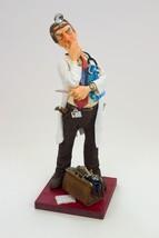 Figurine Doctor - Guilermo Forchino (FO85508) - $241.56
