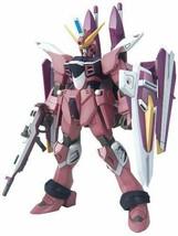 Bandai Hobby HG R14 ZGMF-X09A Justice Gundam Model Kit (1/144-Scale) - $34.35