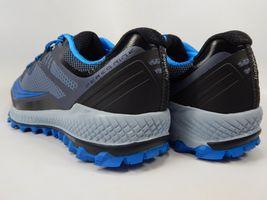 Saucony Grey M Men's Shoes 9 Black 42 5 S20424 8 EU D 2 Running Peregrine Size OqrOwaI