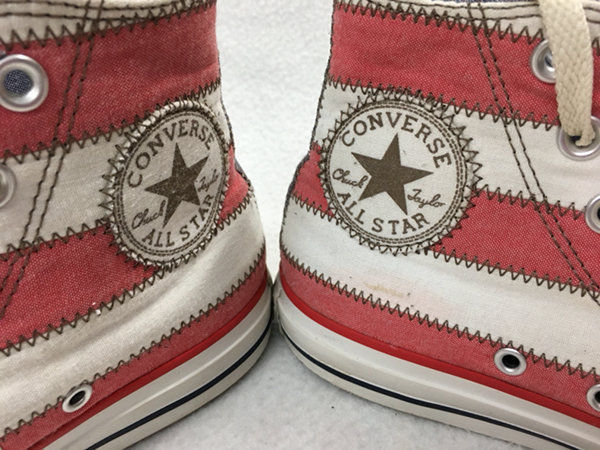 Converse Chuck Taylor Womens 6.5 USA Flag and 50 similar items