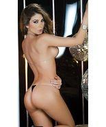 3 Point Bikini Lingerie Set Hot Sex Product Underwear Erotic Baby Doll I... - $4.94