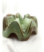 Vintage Frankoma Pottery Baker Casserole Warming Stand Base # WA1 Prairi... - $23.36