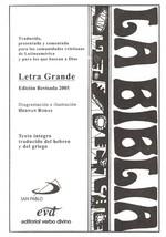 BIBLIA LATINOAMERICANA - VERDE - 05418 image 4