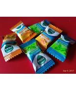 Vicks Cough Drops 3 flavors menthol honey & ginger - 190 Pcs Free Shipping  - $17.99