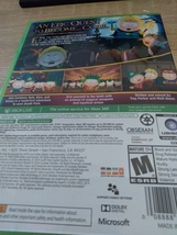 MicroSoft XBox 360 South Park: The Stick Of Truth image 2