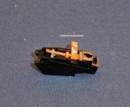 UNIVERSAL TETRAD CARTRIDGE NEEDLE for Tetrad N904-sd EV 5579D Slant MOUNT image 2