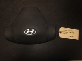 03 04 Hyundai Tiburon Steering Module - $49.50