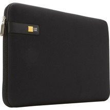 Case Logic LAPS-114 Carrying Case (Sleeve) for 14 Notebook - Black - Eth... - $45.64