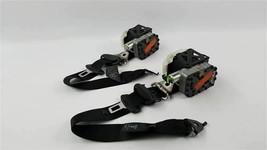 Pair of Rear Seat Belt Retractors OEM 2006 06 Saab 9-3 R327059 - $136.41