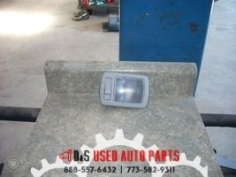 2008 KIA SPECTRA CENTER DOME LIGHT  - $15.00