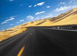 2003 Acura 3.2 TL sales brochure catalog 03 US 3.2TL Type S - $8.00