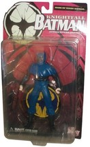Batman Knightfall: Mask of Tengu Batman Action Figure - $21.29