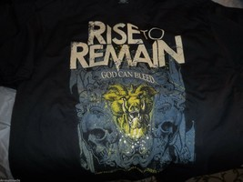 RISE TO REMAIN - God Can Bleed t-shirt ~BRAND NEW~ L XL - $13.15