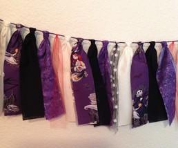 Jack Skellington Fabric Banner - Jack Skellington - Disney - Jack - Jack... - $30.00